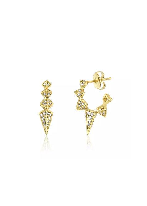 Rosalie earring
