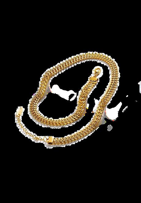 Sofiè necklace