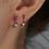 Thumbnail: Haley rainbow hoop