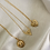 Thumbnail: Triangl necklace
