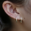 Thumbnail: STUDS EARRING