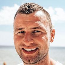 Marcin Pontus właściciel Portero Sp.J. marki Dulce