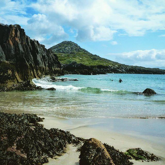 #ireland #wildatlanticway #roadtrip #travel