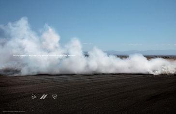 Dodge, Hellcat Smoke
