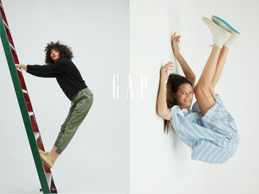 The Gap, No. 6