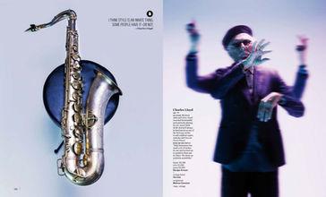 GQ, Jazz Giants, No. 6