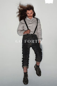 Levis, Go Forth No. 3