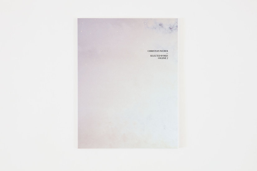 Selected Works Volume 2, Soft Cover Book