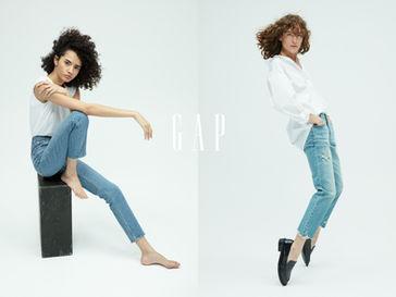 The Gap, No. 3