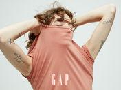 The Gap, No. 1