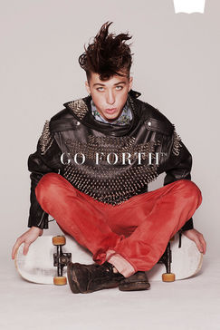 Levis, Go Forth No. 1
