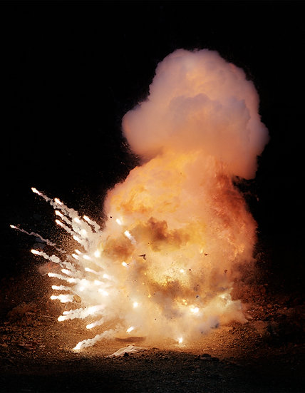 Explosion 201300