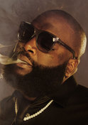 Rick Ross for GQ