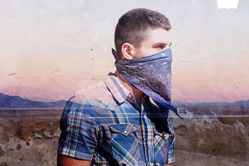 Levis, Modern Frontier, Mojave