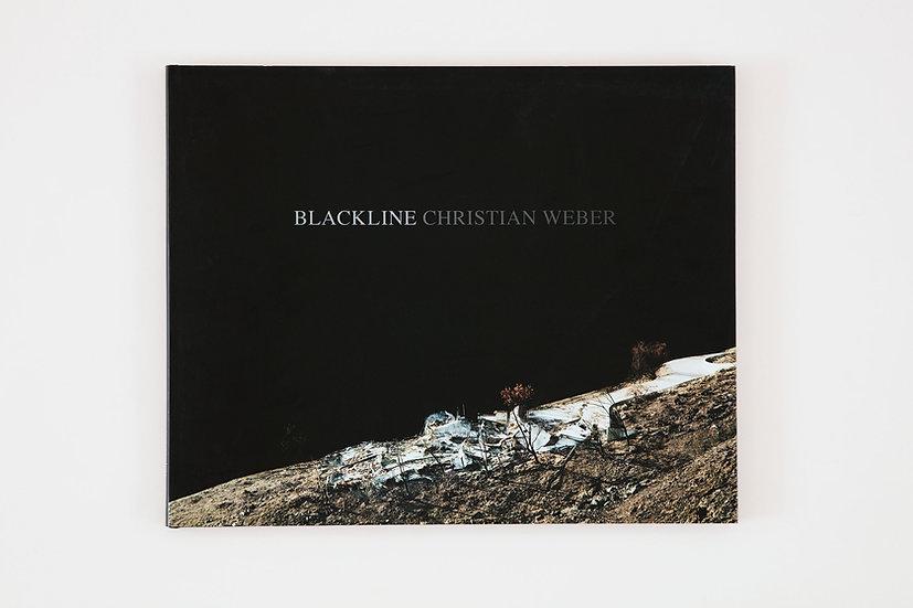 Blackline, Hard Cover Book
