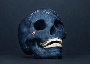 The 501 Skull