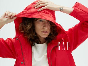 The Gap, No. 7