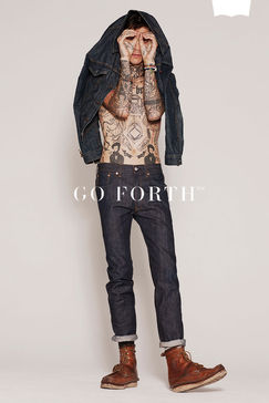 Levis, Go Forth No. 4