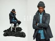 GAP Fall Campaign