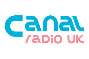 Interview on Canal Radio UK