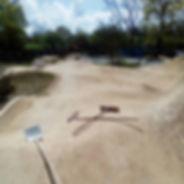 Beispiel Pumptrack Giesing Sommer