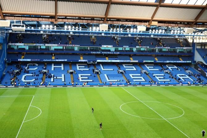Chelsea vs. Manchester United