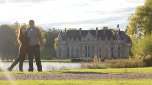 Chateau D'Esclimont - Castle Hotel
