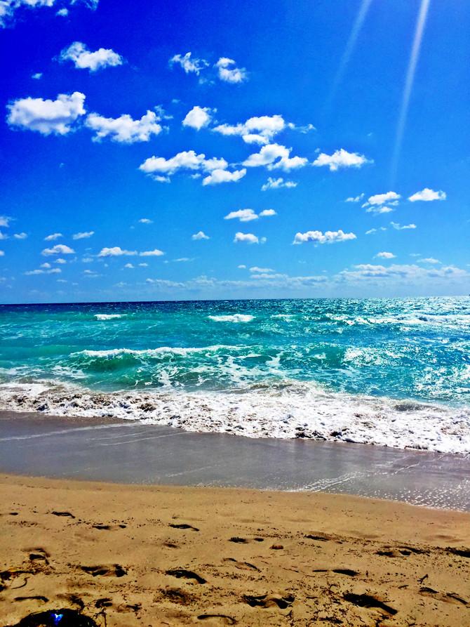 South Beach, Miami - Girls' Weekend