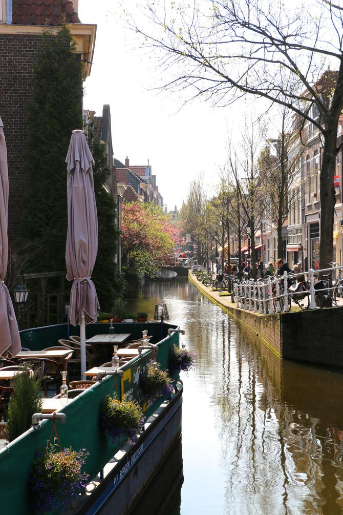 Holland - Delft
