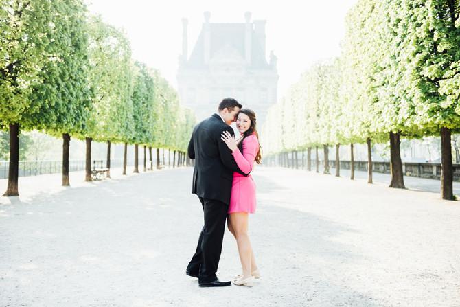 Photos in Paris
