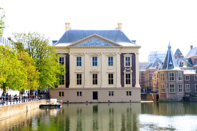 Holland - The Hague