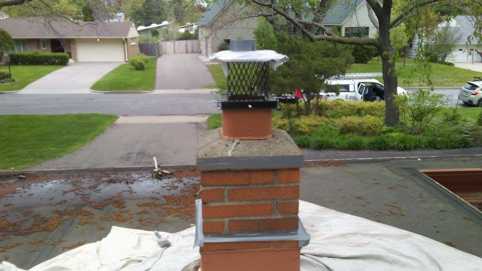 Professional Chimney Service