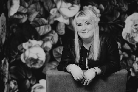 Linda Willow Roberts Personal Branding Session By Australian Photographer Ta
