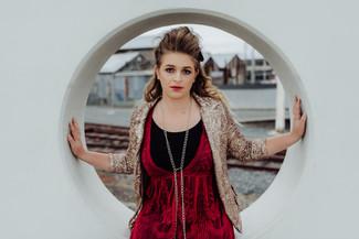portrait by photographer