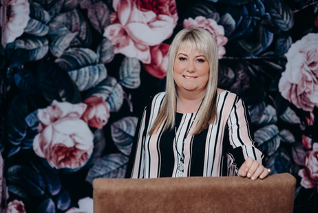 Linda Willow Roberts Personal Branding Session by Tasmanian Photographer Tamika McCall