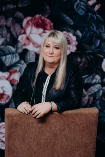 Linda Willow Roberts Personal Branding Session by Australian Photographer Tamika McCall