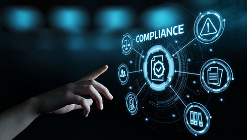 Compliance Rules Law Regulation Policy B