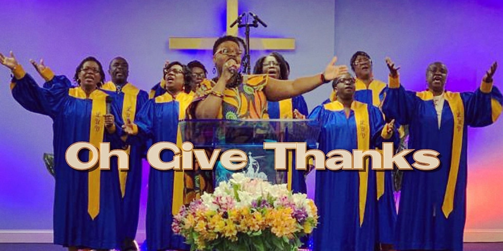 2019 Crossover Service Worship Leader