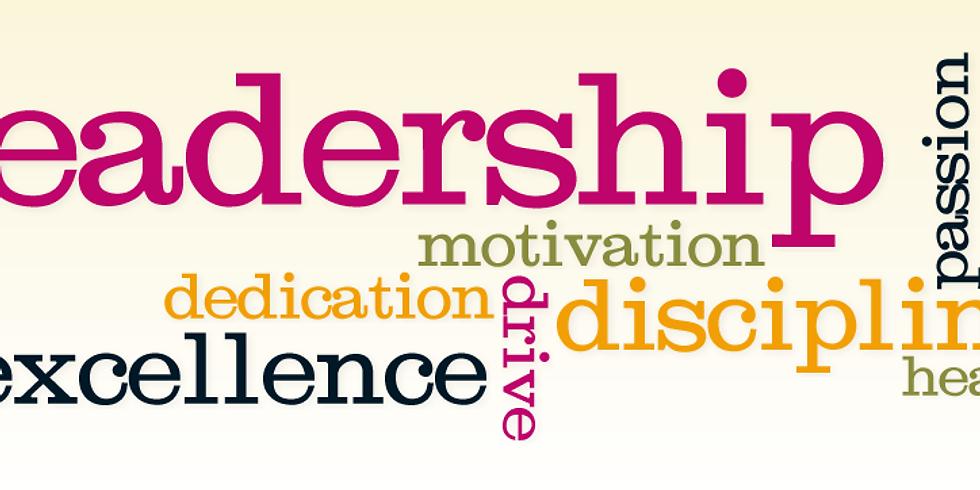 Leaders Retreat Keynote Speaker