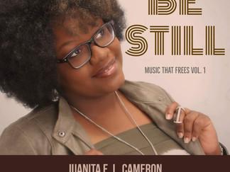Be Still ...