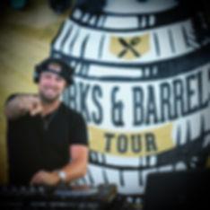DJ Rye Hottest Hype Party DJ