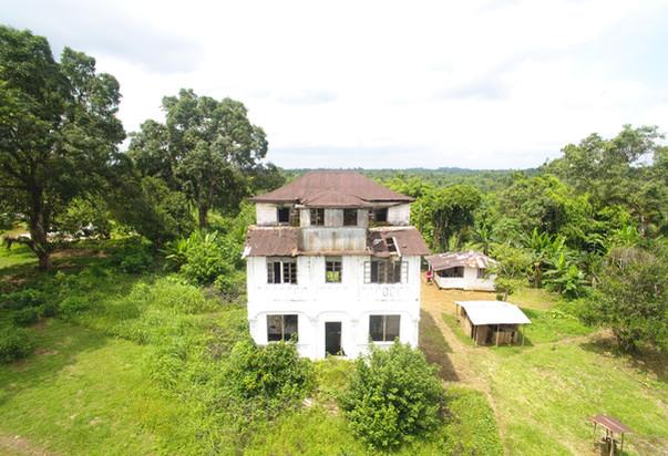 Weeks House