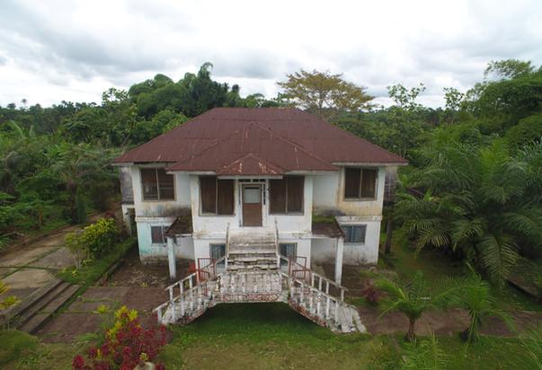 Amos Goodridge House