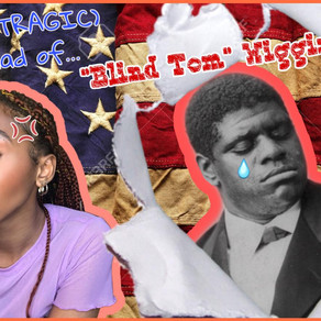 "The (Tragic) Ballad of ""Blind Tom"" Wiggins"