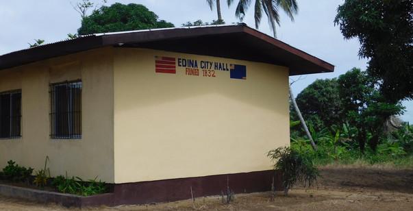 Edina City Hall
