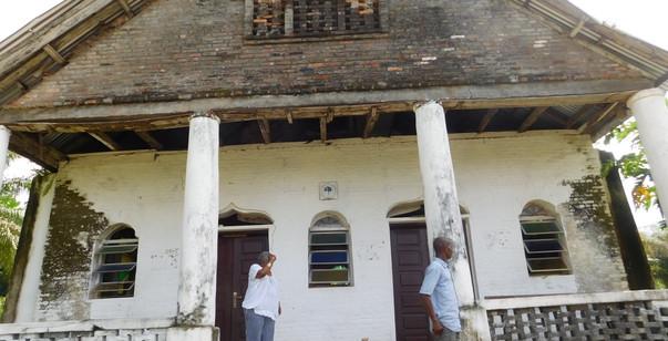 Edina Baptist Church