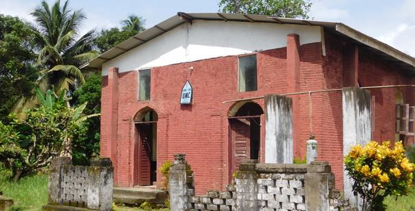 Edina United Methodist Church
