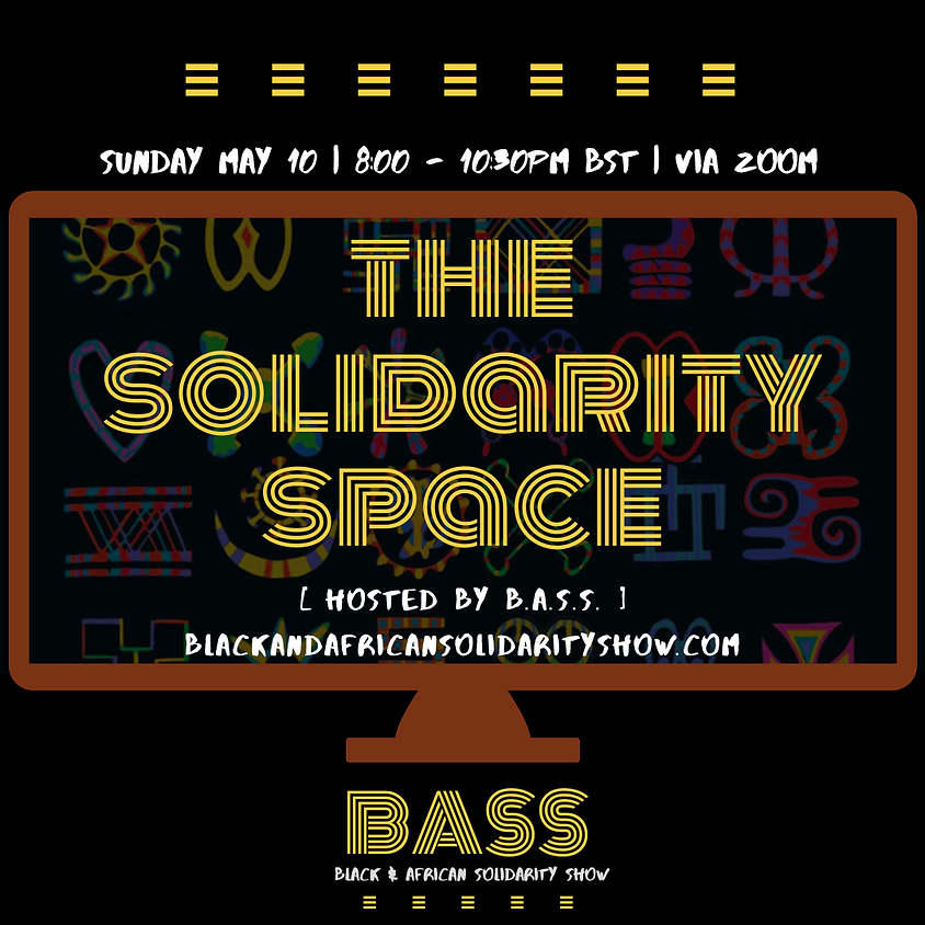 The Solidarity Space Vol. 1