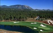 Flagstaff Ranch Golf Course - Flagstaff Arizona