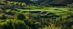 JW Marriott Tucson Starr Pass Resort & S